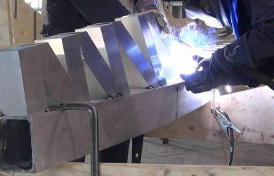 Uurtarief en prijs voor aluminium lassen