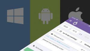 Handige uren apps voor zzp vergelijken