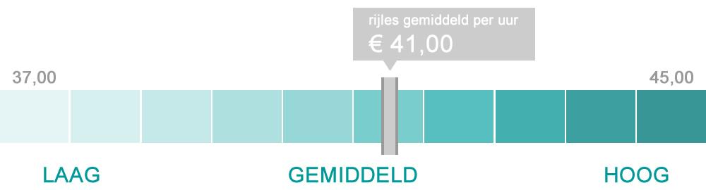 55ef26d2e5b Gemiddelde prijs autorijles? Bekijk & vergelijk tarieven