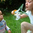 Vergoeding voor jonge kinderoppas