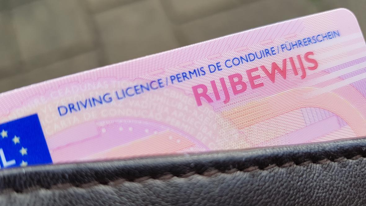 De totale kosten om je rijbewijs te halen?