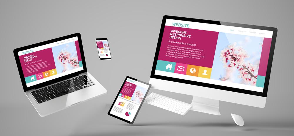 Kosten zzp website gemaakt door webdesigner