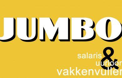 Salaris van vulploegmedewerker Jumbo Supermarkt