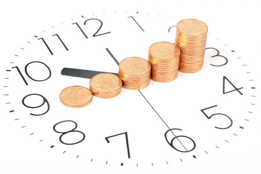 Onderzoek uurtarieven wat zzp'ers aan salaris verdienen