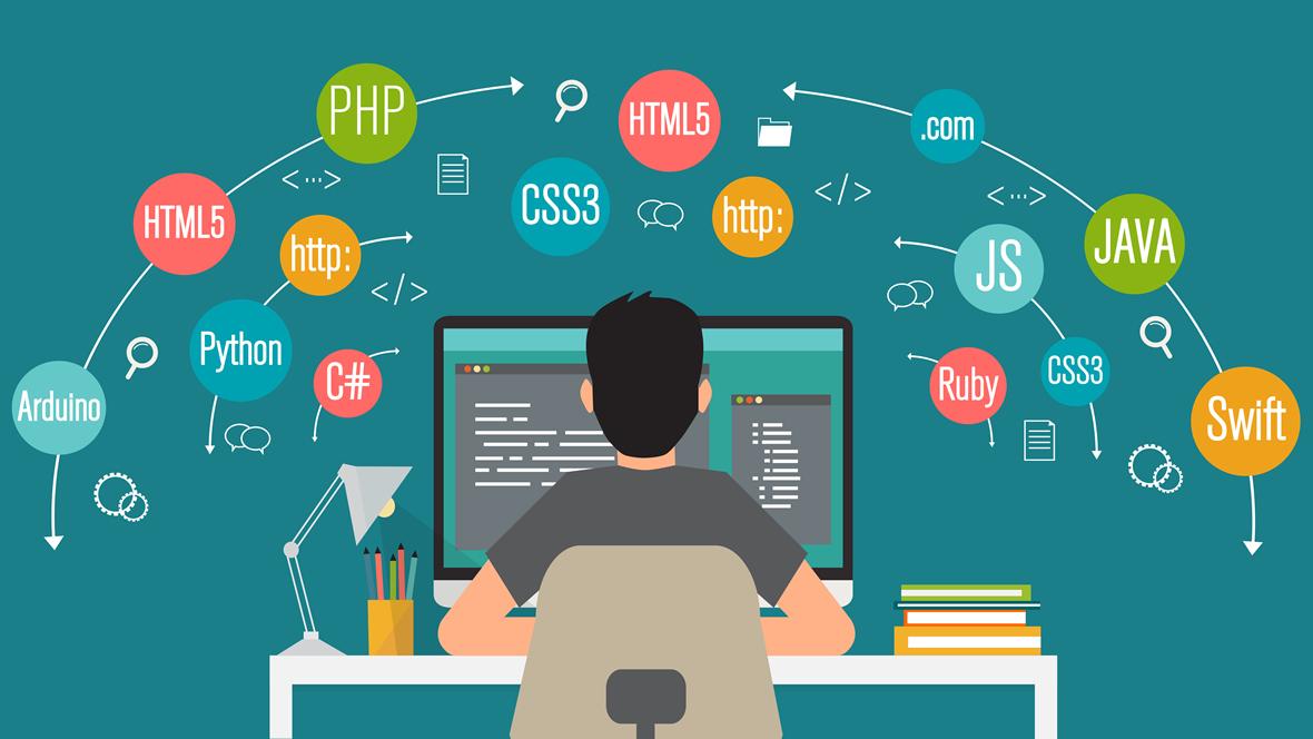 Uurtarief van een freelance software programmeur
