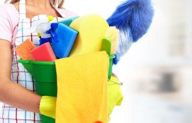 Prijzen en uurtarieven van huishoudelijke hulp