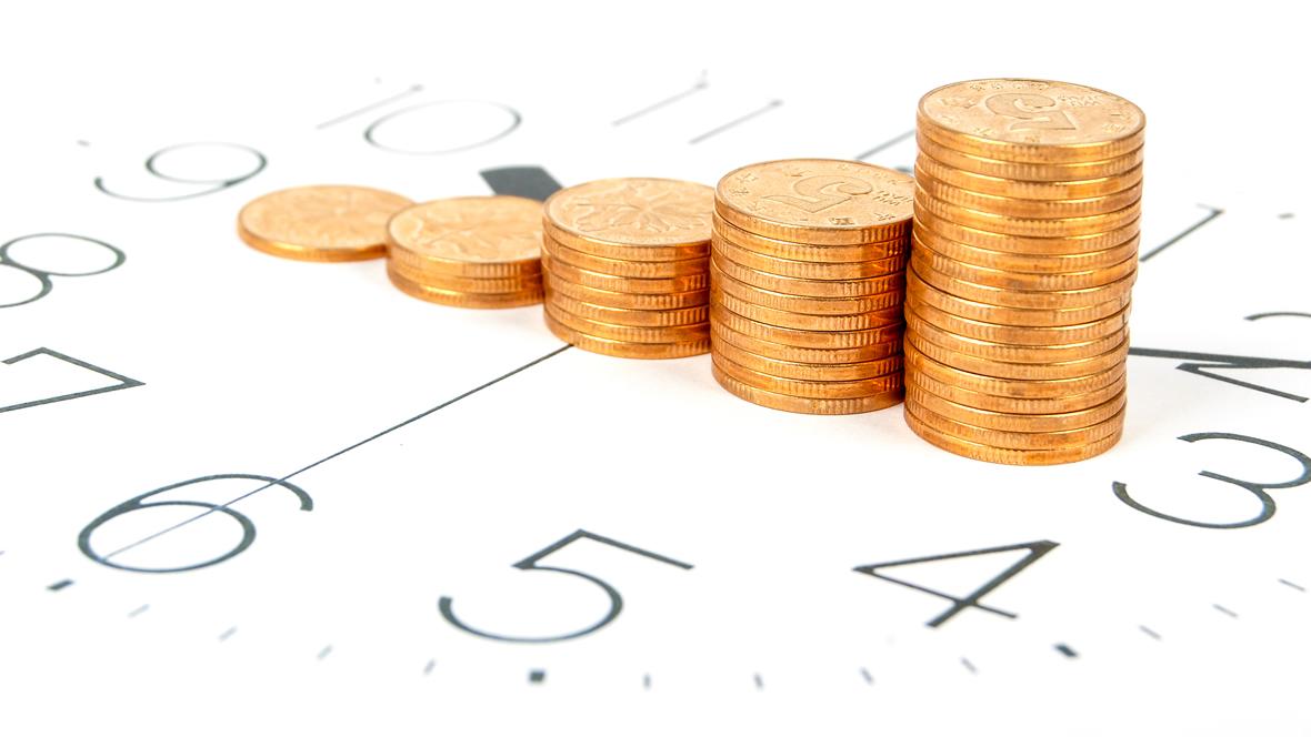 Tarief zzp omhoog door inflatie in 2018, 2019 en 2020