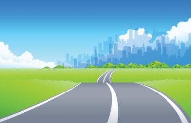 Gereden kilometers bijhouden met kilometerregistratie